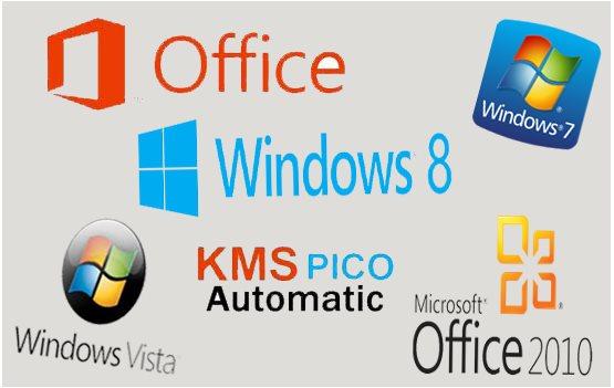 搭建KMS系统激活服务器