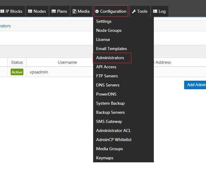 [Oneman IDC]使用SolusVM创建KVM VPS