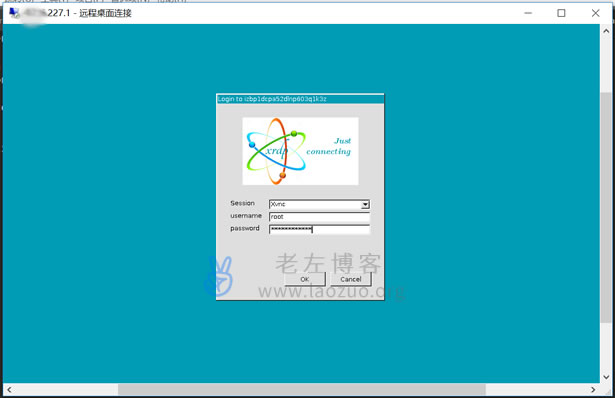 Linux 系统一键安装远程桌面环境/RDP 支持CentOS/Debian/Ubuntu