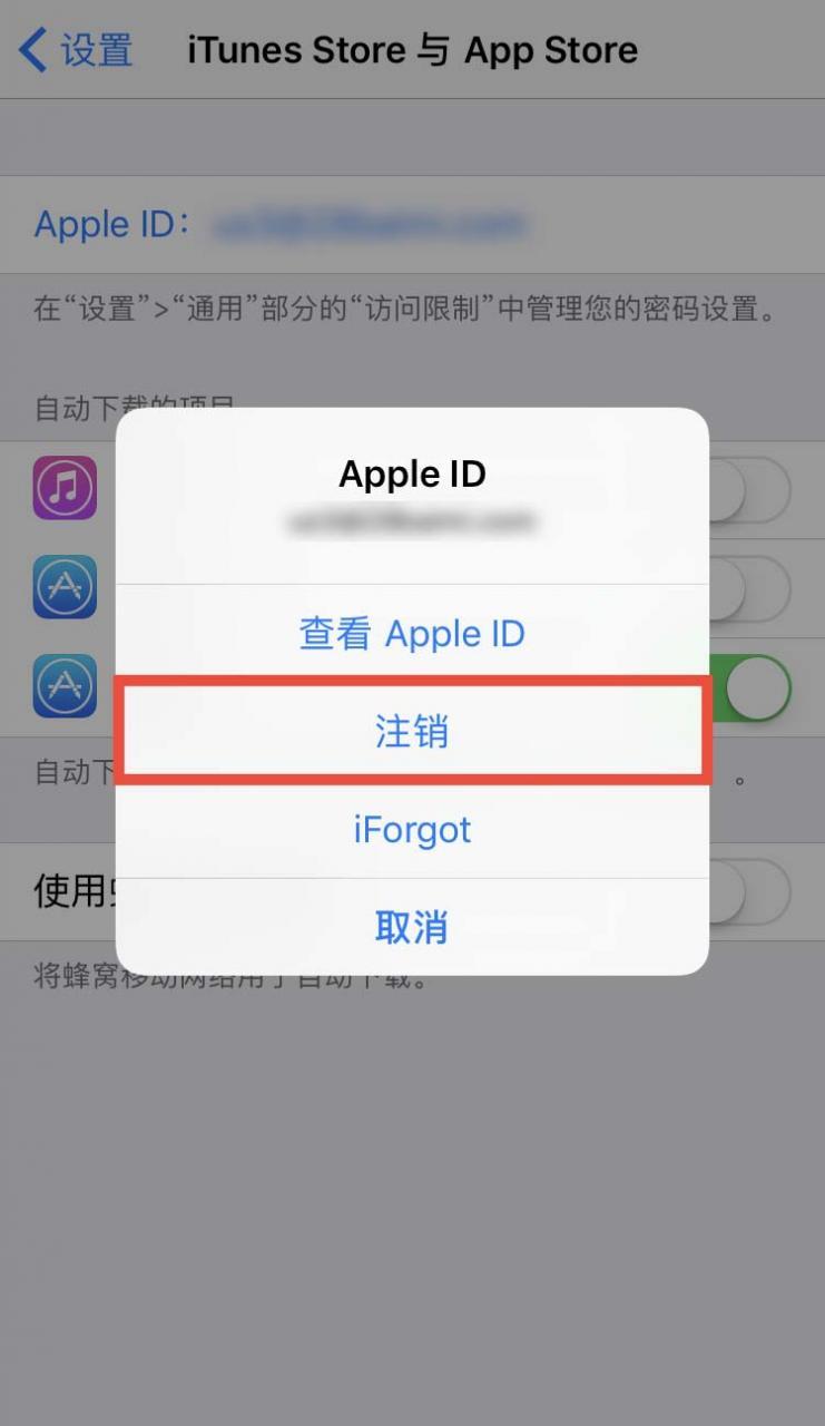 最新苹果IOS免流上网教程