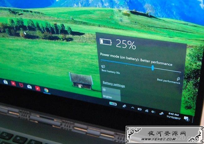 重新打开 Windows 10 剩余电量显示+防止电池过充技巧