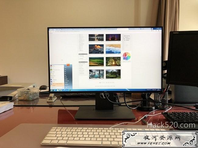 显示器无法设置最高分辨率