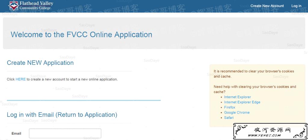 简单申请弗赖特海德谷社区学院EDU教育邮箱 托管于Google全家桶 可免费获取无限容量Google Drive