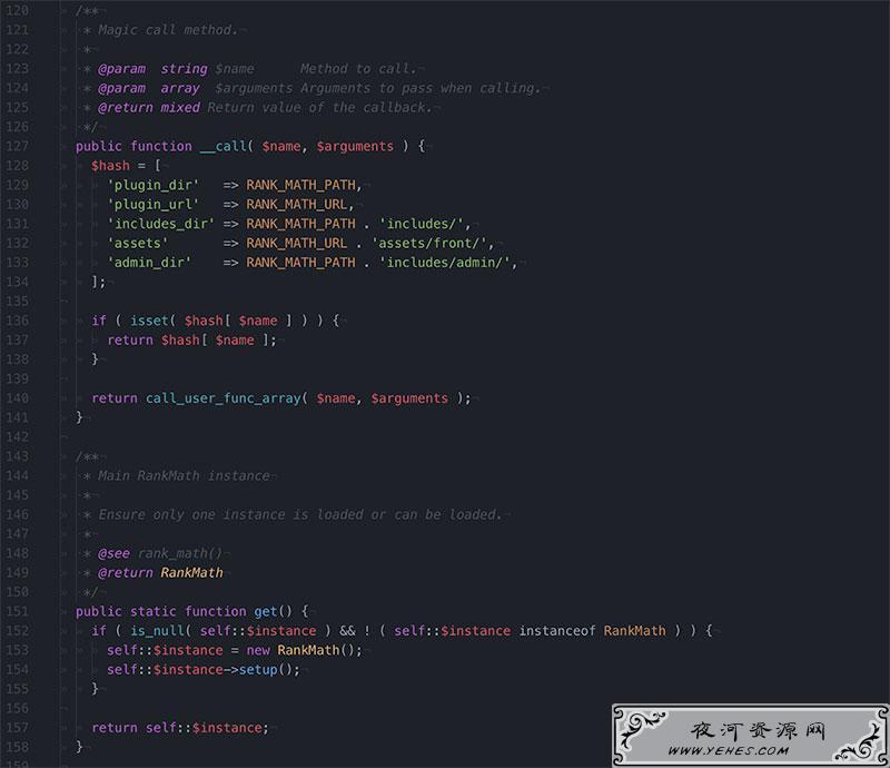 wordpressSEO插件:免费的SEO文章优化插件RankMath