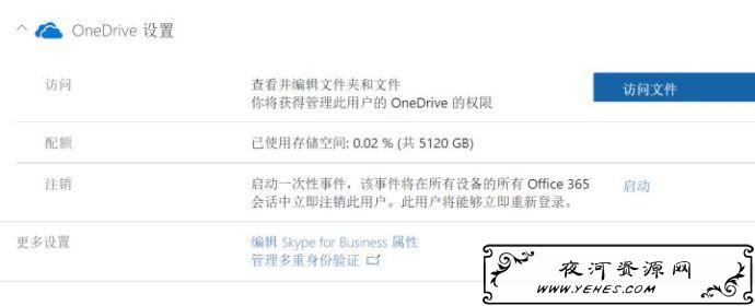 Office 365 A1/A1P/E3 MSDN/E3 Trial 区别和常见问题
