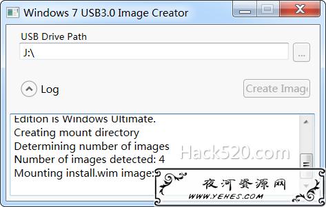 Windows 7 加入 USB 3.0 驱动