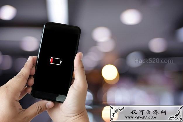 真正有效延长手机电池寿命的几点建议(iPhone+安卓)