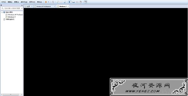 VMware Workstation 14.x 虚拟机黑屏+卡死的原因分析及解决方法