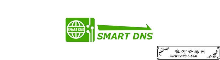 SmartDNS 高性能本地DNS服务器优化网速