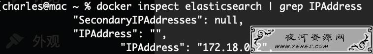 利用Docker搭建Elasticsearch和Kibana版本7.4.2(Mac)