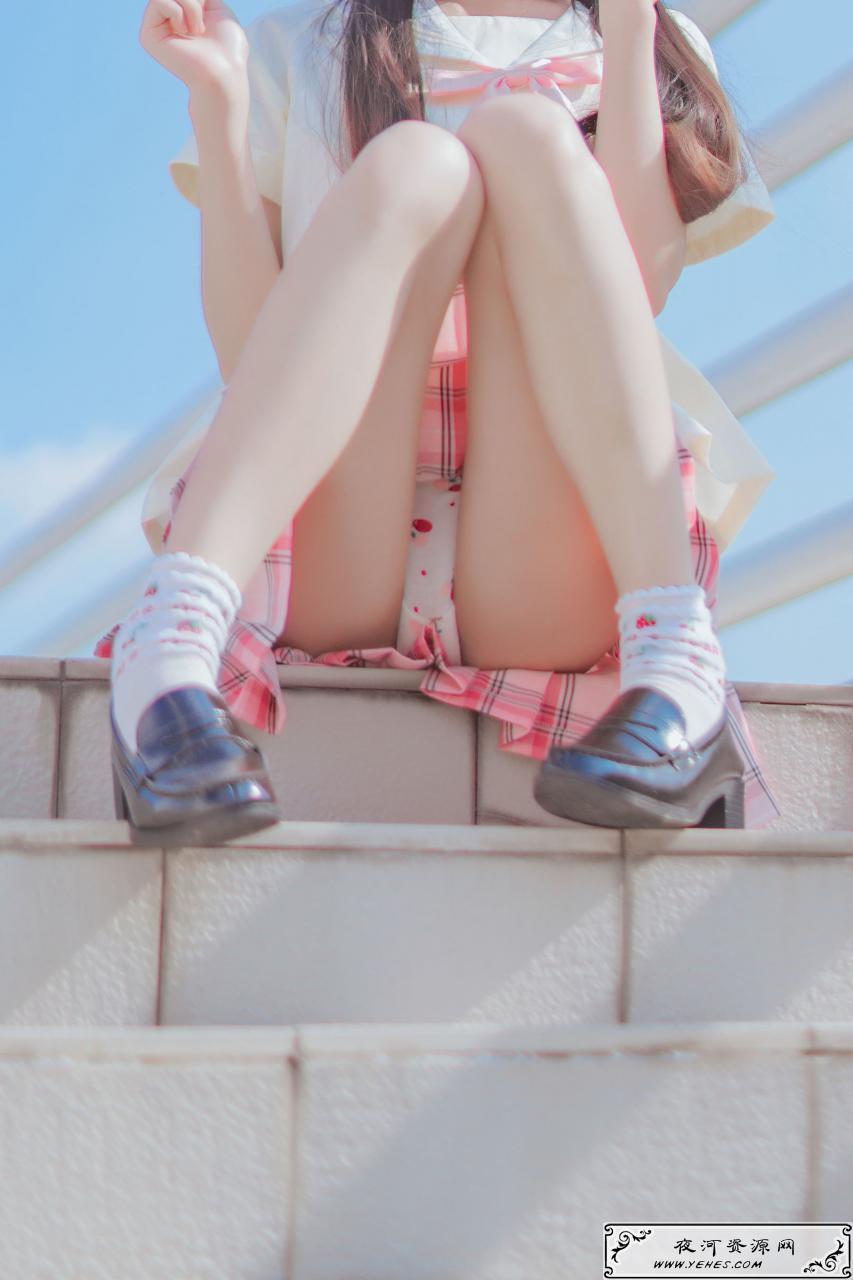 桜桃喵-幼稚园