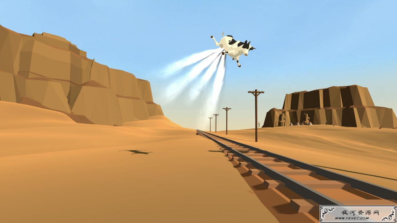 非常普通的鹿/沙雕鹿模拟器v1.3.3 恶搞魔性类沙雕游戏