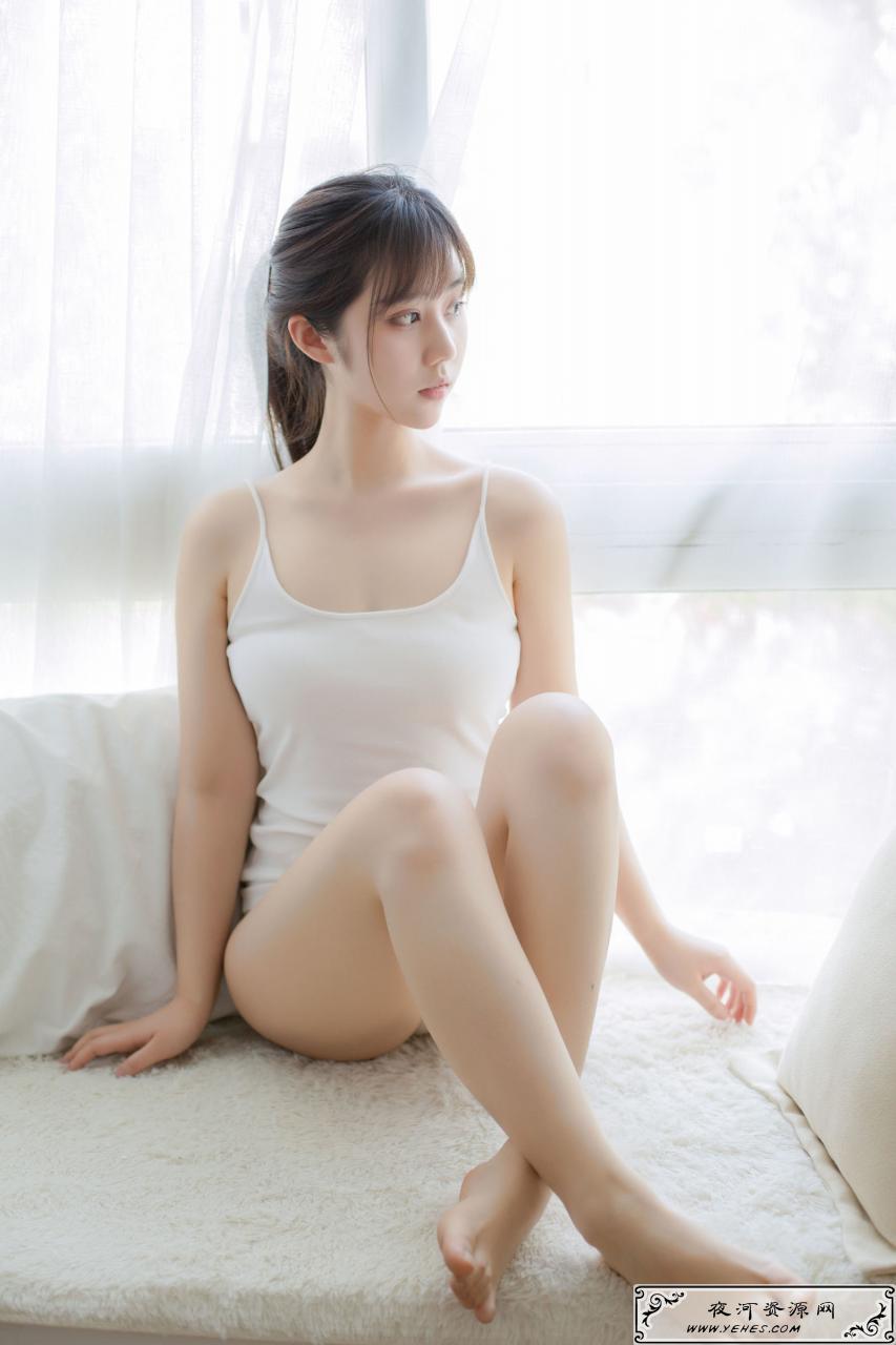 姬镜酱日系邻家小姐姐美少女写真