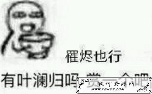 """""""叶澜归式宠爱""""是什么意思?"""