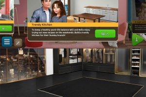 安卓家居设计模拟游戏 我的家居设计