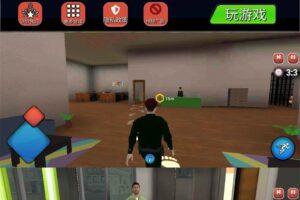 安卓模拟工作游戏 警察工作模拟器